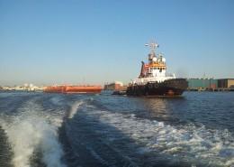 U99 Barge 01